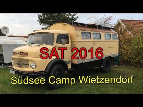 SAT 2016 beim Südsee Camp in Wietzendorf