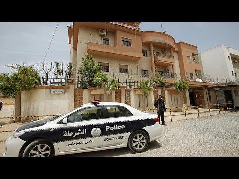 Λιβύη: Σε εξέλιξη απαγωγή μελών του προξενείου της Τυνησίας