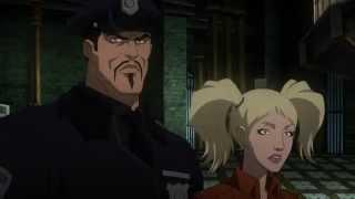 Nonton Dcu Batman  Assault On Arkham Movie Trailer Film Subtitle Indonesia Streaming Movie Download
