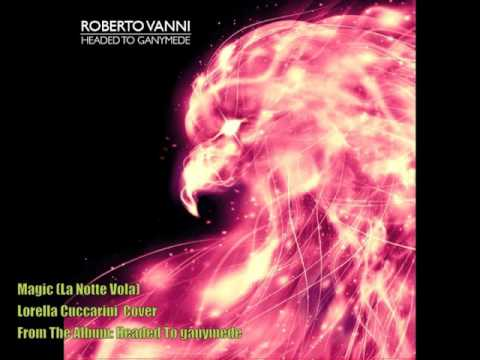 Roberto Vanni: Magic