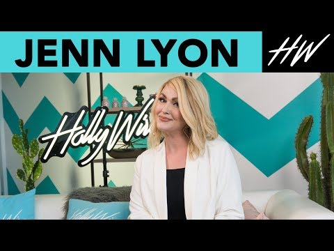 Nail salon - JENN LYON Dishes on Her Favorite CLAWS Nail Designs And Behind The Scenes Stories !!