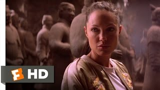Nonton Lara Croft Tomb Raider 2  3 9  Movie Clip   Lara Vs  Chen  2003  Hd Film Subtitle Indonesia Streaming Movie Download