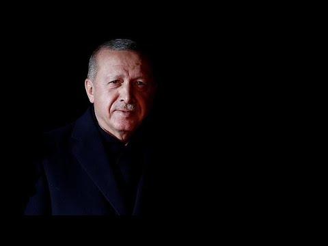 Ερντογάν για ανατολική Μεσόγειο: «Μην μας αναγκάζετε»