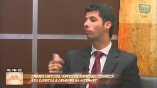 Programa Dias Melhores Entrevista Dr. Jonatas Lucena