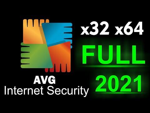 ►►► AVG INTERNET SECURITY 2019 ◄◄◄ SERIAL 2020¡¡¡ X32 Y X64 BITS █ Programas y Tecnología Uno █