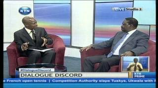 KTN Prime Full Bulletin 3rd July 2014