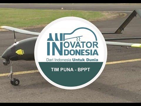 Drone - Pesawat Udara Nir Awak - 2013