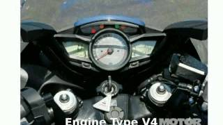 9. 2012 Honda VFR 1200F -  Dealers Specification