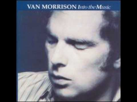 Van Morrison - Troubadours lyrics