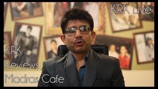 Nonton Madras Cafe Review   Krk Live   Bollywood Film Subtitle Indonesia Streaming Movie Download