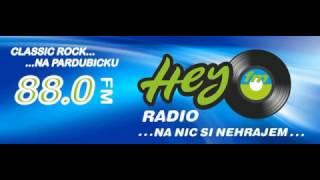 Video VORAZZ na radiu Hey Pardubice - rozhovor 11.1.2017