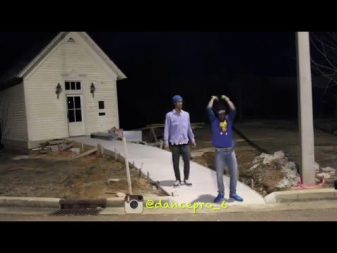 Fetty Wap - Jimmy Choo (Official Dance Video) Slim Thick With Yo Cute As*! Oxford, Mississippi