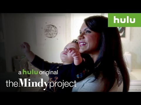 The Mindy Project Season 4B Promo