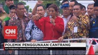 Download Video Gemuruh Nelayan Sambut Dibolehkannya Penggunaan Cantrang oleh Menteri Susi MP3 3GP MP4