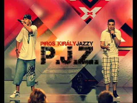 P.J.Z. - Tűzön, vízen át
