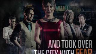 Meet Mafia 3's Italian Mob - The Marcano Crime Family