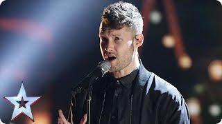 Video Golden boy Calum's having a good time   Semi-Final 5   Britain's Got Talent 2015 MP3, 3GP, MP4, WEBM, AVI, FLV Agustus 2018