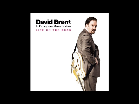 David Brent - Ain't No Trouble