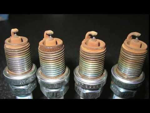 Срок службы свечей зажигания ситроен с5 фото