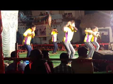 Video Deewana dance group tingipali download in MP3, 3GP, MP4, WEBM, AVI, FLV January 2017