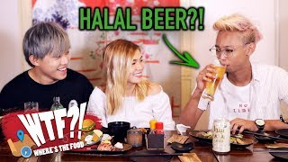 Video Unexpected Halal Dishes You MUST TRY in Singapore! MP3, 3GP, MP4, WEBM, AVI, FLV Juni 2019