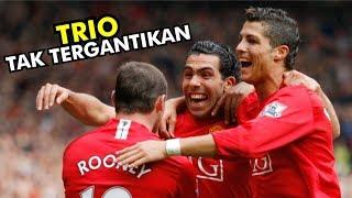 Video 6 Trio Penyerang Terbaik sepanjang sejarah sepak bola. MP3, 3GP, MP4, WEBM, AVI, FLV September 2018