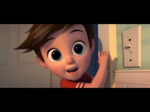 The Boss Baby | Trailer | Own it on Digital