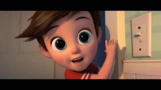 The Boss Baby | Trailer | Own it on Digital