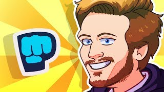 Today's Yo Mama features a Pewdiepie joke! Yo Mama Emojis iOS: http://apple.co/2tDkvGV Android: http://bit.ly/2s4H3hR