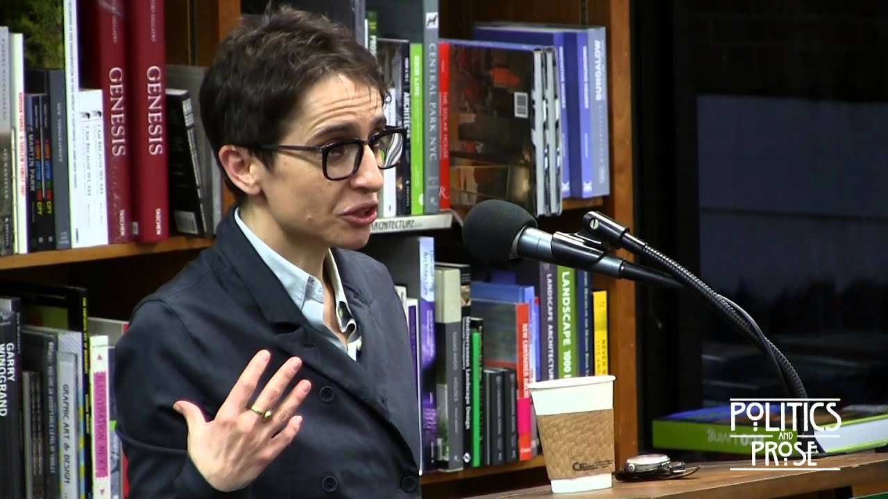 "Masha Gessen on ""Words Will Break Cement"""