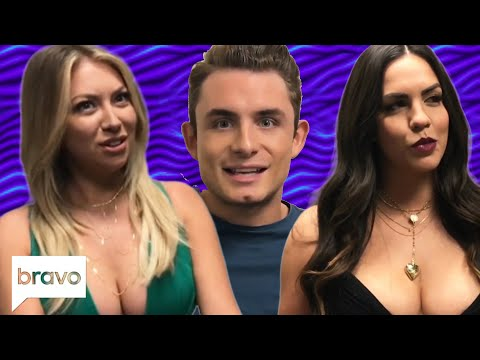 What You Didn't See At The Vanderpump Rules Reunion | Bravo