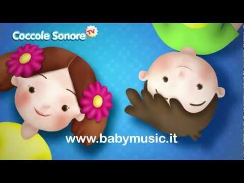 canzoni per bambini da scaricare