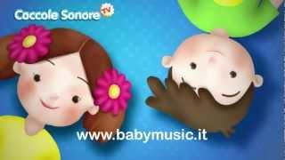 Se Sei Felice - Canzoni Per Bambini Di Coccole Sonore
