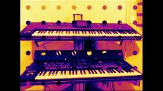 Popullore Me Organo Kolazh ( By Ledio )