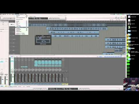 Mixing a Hip Hop Song (Basic Tips and How To's) Part One