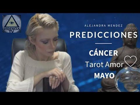 Tarjetas de amor - Cáncer Tarot Amor Mayo 2019