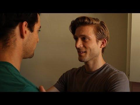 "Gay Web Series, DEREK and CAMERON EPISODE 9 ""Derek and Lance"""