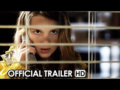 The Intruders Official Trailer #1 (2015) - Miranda Cosgrove Thriller Movie HD