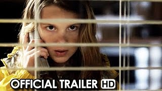 Nonton The Intruders Official Trailer  1  2015    Miranda Cosgrove Thriller Movie Hd Film Subtitle Indonesia Streaming Movie Download
