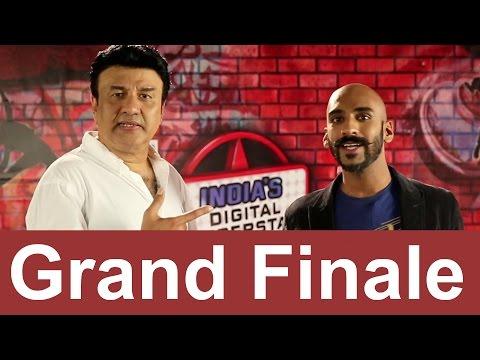 India?s Digital Superstar ? Grand Finale with Anu Malik
