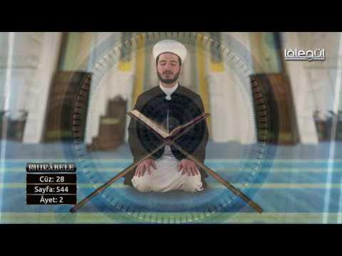 Mukâbele 28. Cüz Lâlegül TV