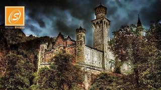 Schwangau Germany  city photo : Neuschwanstein Castle, Schwangau, Bavaria, Germany