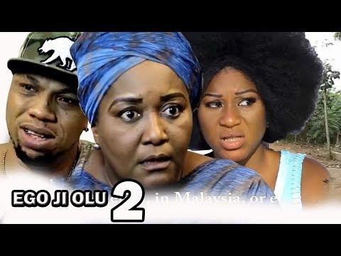 Ego Ji Olu Season 2 - 2018 Latest Nigerian Nollywood Movie | Family Movie | Full HD