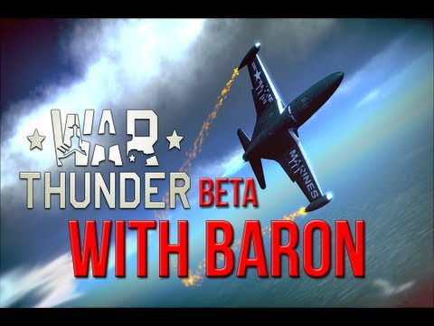 War Thunder – Premium Account & Golden Eagles (Thoughts)
