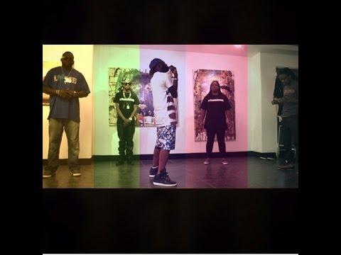 G-Baby - Born Again ft King Ace, Mark Samuel, DJ PK