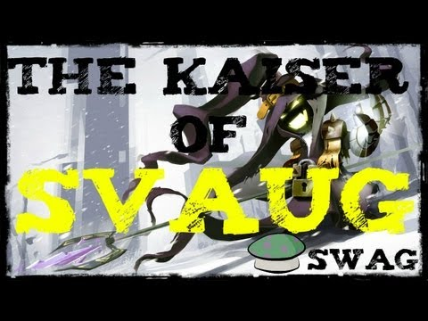The Kaiser Of Svaug (Swag)