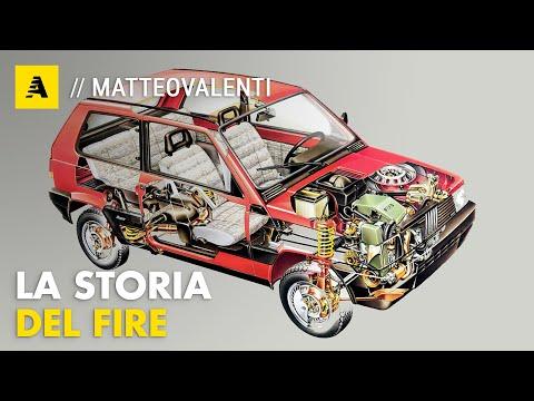 La STORIA del FIRE, da motore a LEGGENDA | Documentario