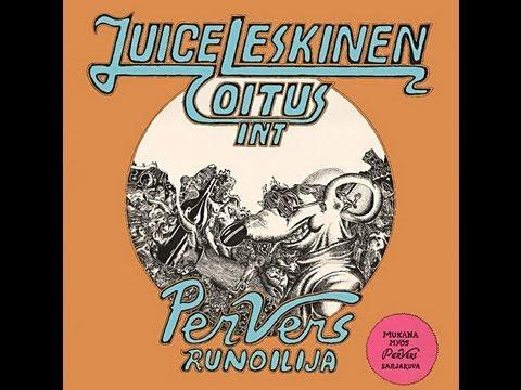 Juice Leskinen & Coitus Int - Odysseus
