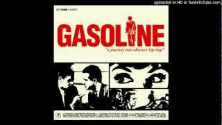 Gasoline  Downtown Beirut