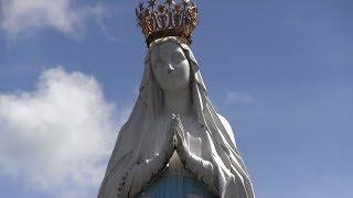 CON LOS OJOS DEL PEREGRINO-Lourdes 2018